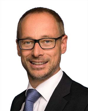 Holger Schröm - JP Morgan