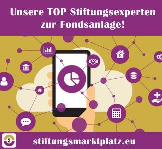 stiftungsmarkplatz.eu - Stiftungsexperten