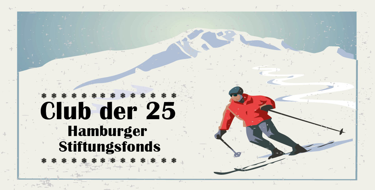 Club der 25 - Hamburger Stiftungsfonds