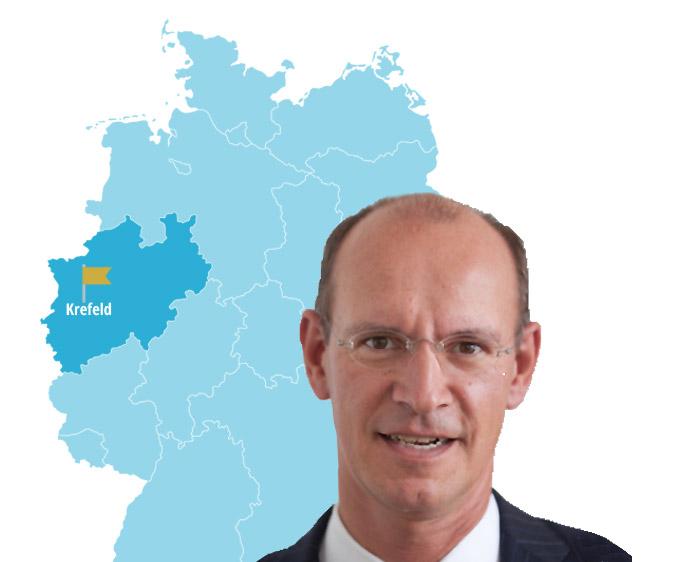 Jörg Müller - Beraterpool