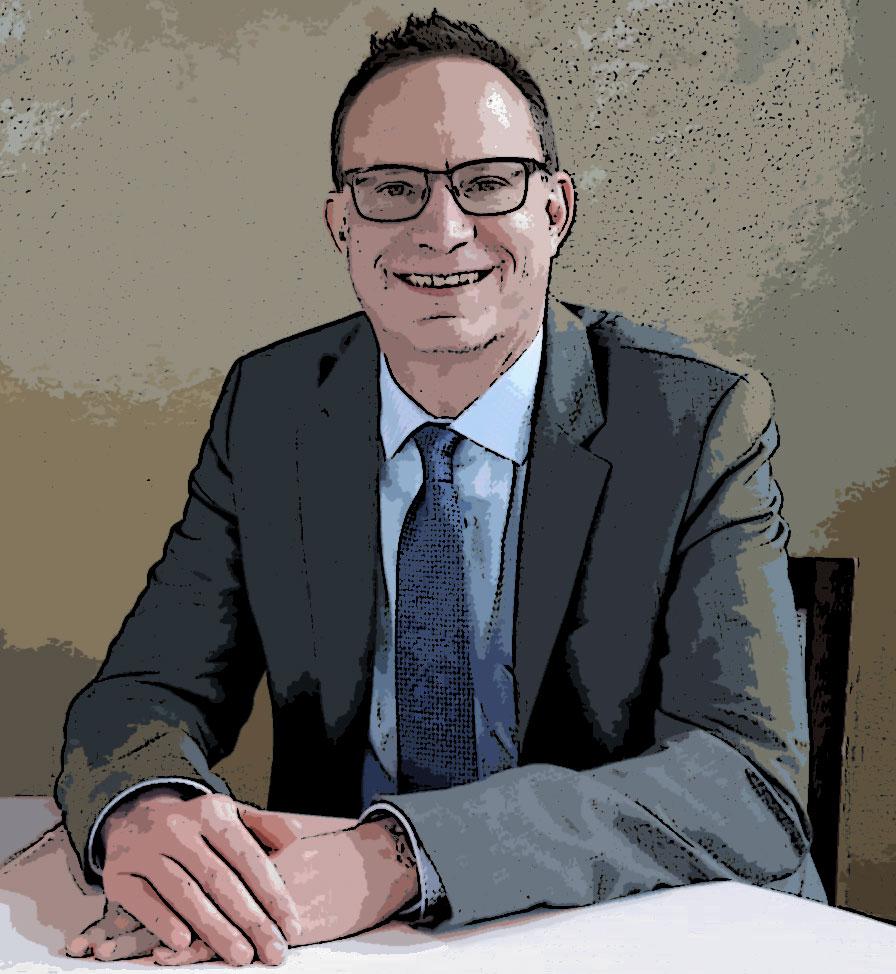 Markus Hill - Ratgeber