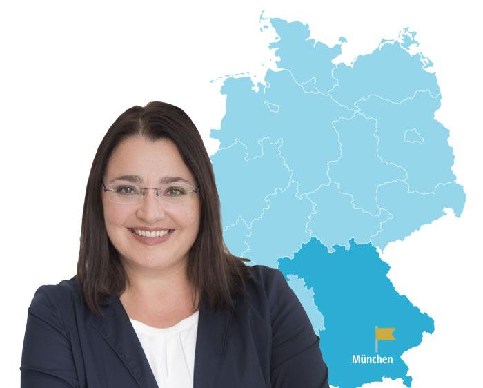Renate Fritz - Beraterpool